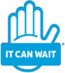 It Can Wait logo