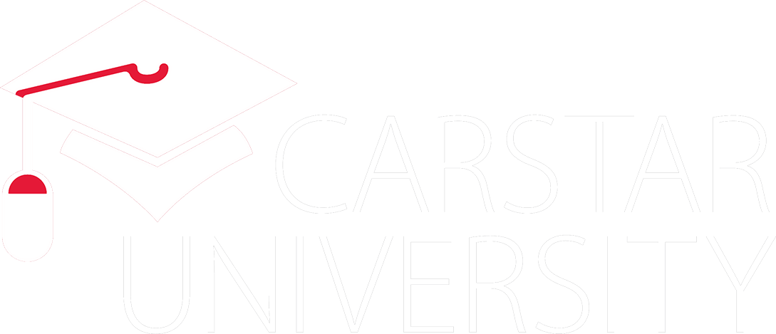 Carstar University Logo