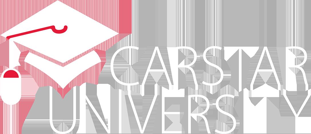 Carstar University Logo