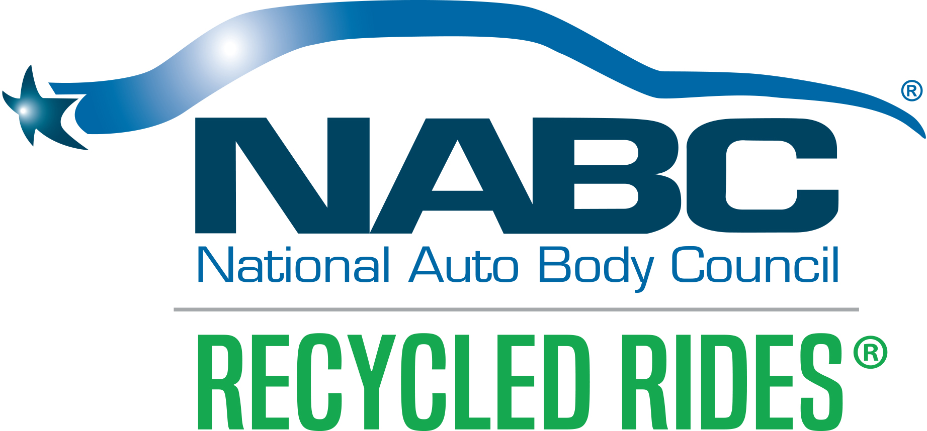 NABC recycled rides